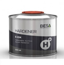 E-224 Hardeners and Additives