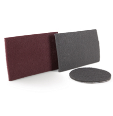 STAR BRITE Urki red, abrasives and complements